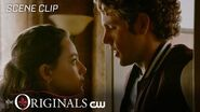 The Originals One Wrong Turn on Bourbon Scene The CW