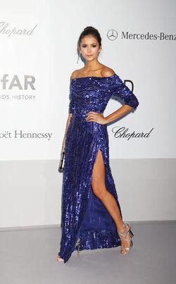 Nina Dobrev amfAR Cannes Gala 2012 (1).jpg