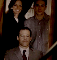 Famille Lockwood