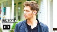 "The Originals 5x04 Promo ""Between the Devil and the Deep Blue Sea"" (HD) Season 5 Episode 4 Promo"