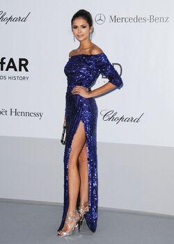 Nina Dobrev amfAR Cannes Gala 2012 (2).jpeg