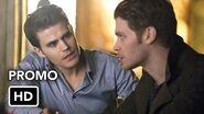 "The Vampire Diaries 7x14 Promo ""Moonlight on the Bayou"" (HD)"