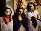 Famille Petrova