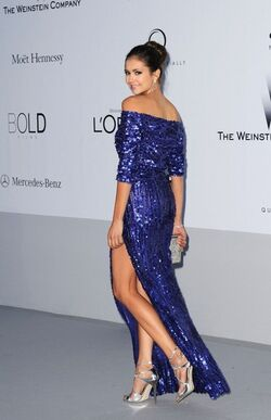 Nina Dobrev amfAR Cannes Gala 2012 (5).jpeg