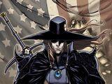 Vampire Hunter D: American Wasteland