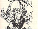 Pegasus Steed