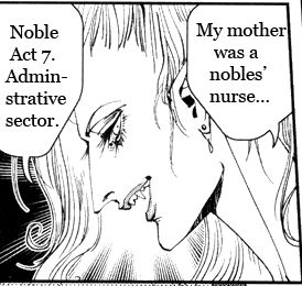 Caroline's mother