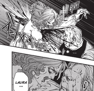 Laura'sdeath