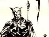 Devil Duke Gilzen