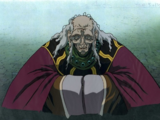 Barbarois Elder