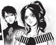 Lori and Tsurugi