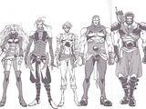 Marcus Clan