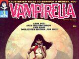Vampirella Vol 1 1 (Warren)