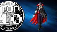 Top Ten Vampires in Video Games