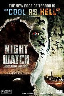 Night Watch (2004 film) theatrical poster.jpg