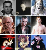 Category:Types of Vampires