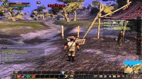 Lets Play Vanguard Saga of Heroes Part 1