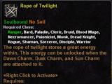 Rope of Twilight