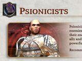 Psionicist