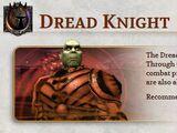 Dread Knight