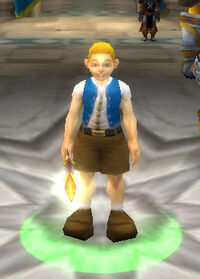 Image of Anduin Wrynn