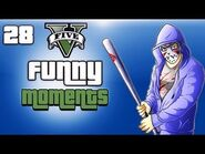 GTA 5 Online Funny Moments Ep