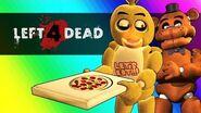 Five Nights At Freddy's Vs