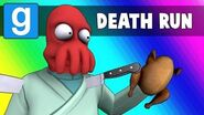 Gmod Deathrun Funny Moments - Thanksgiving Edition! (Garry's Mod)-0