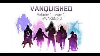 PREMIERE!_Volume_1,_Issue_1_AWAKENING_VANQUISHED_Valiant_Universe_RPG