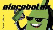 Team Malle - Bieroboter