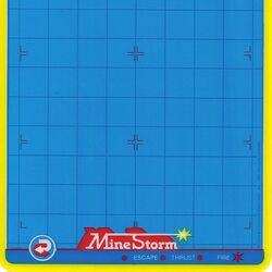 Mine Storm