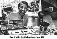 Jay-smith