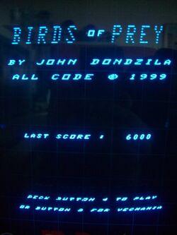 Birds Of Prey (Score- 6000).JPG