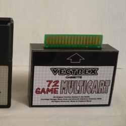 72 Game Multicart