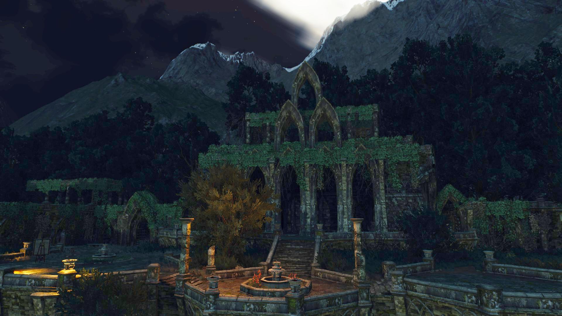 Дворец Пробуждения