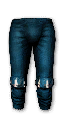 Боклерские брюки