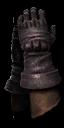 Перчатки боклерского капитана гвардии