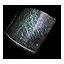 Пластина из темной стали