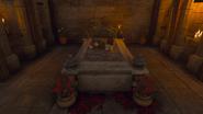 Tw3 Temple Cemetery Milton´s tomb