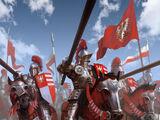 Армия Редании
