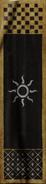 Флаг баннер нильфгаарда2