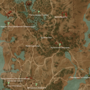 Долина Ведетте 1