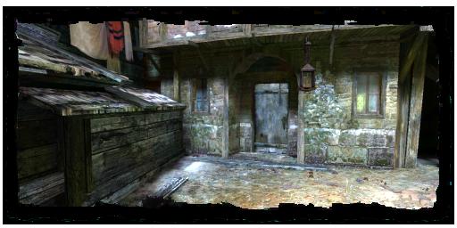 Дом с привидениями (квест)