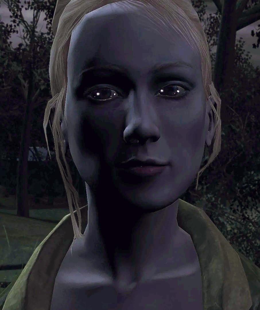 Каролина (Персонаж)