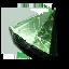 Кристалл мегаскопа
