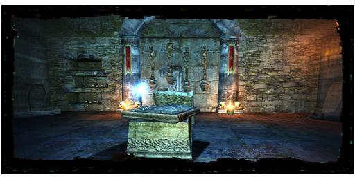Гробница Святого Григория