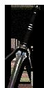 Гроссмейстерский серебряный меч Школы Кота