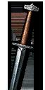 Скеллигский длинный меч