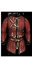 Гамбезон верденского лучника