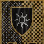 Флаг баннер нильфгаарда3.png